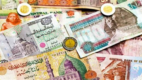 الإستدامة والتمويل Sustainability And Funding تعرف على تطور العملة المصرية منذ 1834 ودور مطبعة البنك المركزي في الحفاظ على النقد المصري